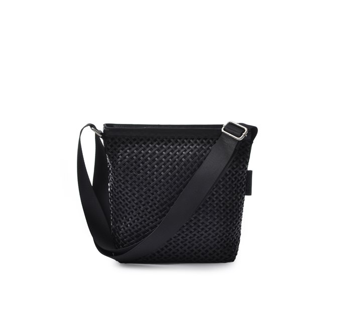 Black Sweet Small Shoulder Bag