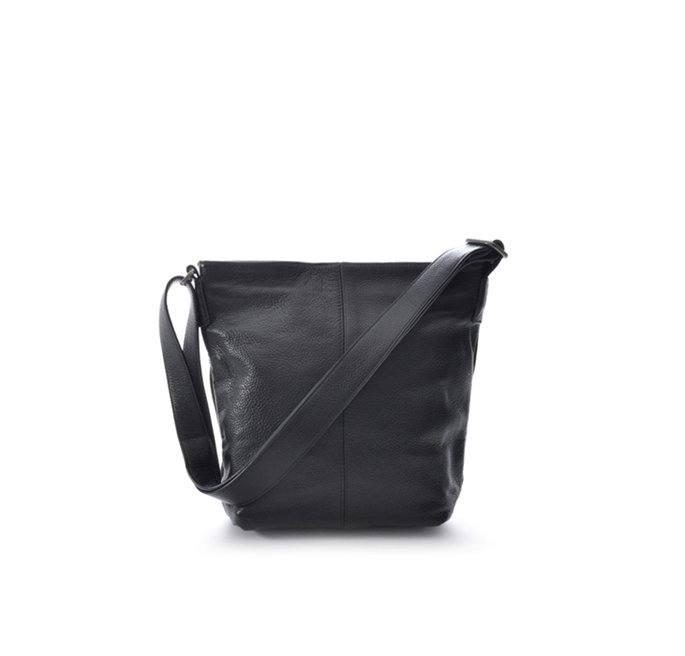 Black Small Shoulder Bag