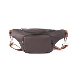 Brown Palermo Belt Bag
