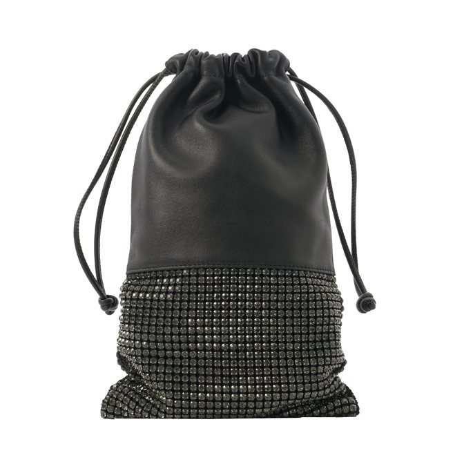 Evening Bag Black